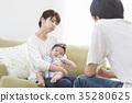 가족, 패밀리, 부부싸움 35280625
