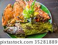 海鮮 魚 美味 35281889