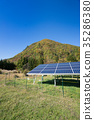solar panel, solar panels, solar generation 35286380