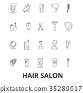 Hair salon, hair style, hairdresser, model, beauty 35289617
