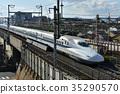 東海道新幹線N700系列 35290570