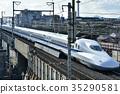 東海道新幹線N700系列 35290581