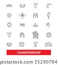 achievement, award, champion 35290764