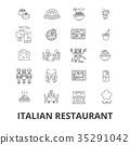 restaurant, food, italian 35291042
