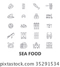 食物 食品 魚 35291534