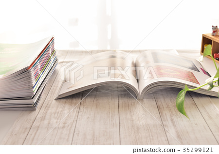 雜誌圖像目錄雜誌 35299121