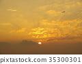 有明海的朝阳 35300301