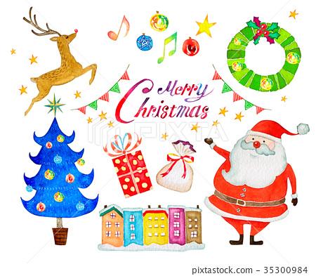 聖誕季節 聖誕節期 聖誕時節 35300984