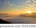 云海 堆 许多 35301066