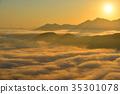 阿拉塔尼山雲彩海 35301078
