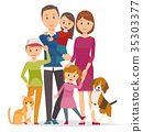 family, household, person 35303377