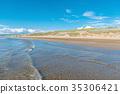 海洋 海 蓝色的水 35306421