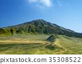 산, 화산, 아소산 35308522