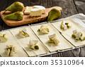 food fruit pear 35310964