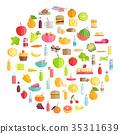 food, drink, vegetable 35311639