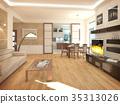 room, interior, design 35313026