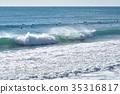衝浪 海浪 衝浪者 35316817