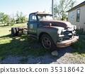 66號公路鬼城特克拉拉,俄克拉荷馬州 35318642