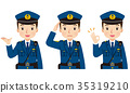 police, officer, person 35319210