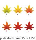 秋天的落葉 35321151