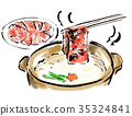 shabu-shabu, food, foods 35324841