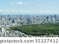 shinjuku, scene, scenery 35327412