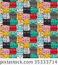 무늬, 패턴, 양식 35333714