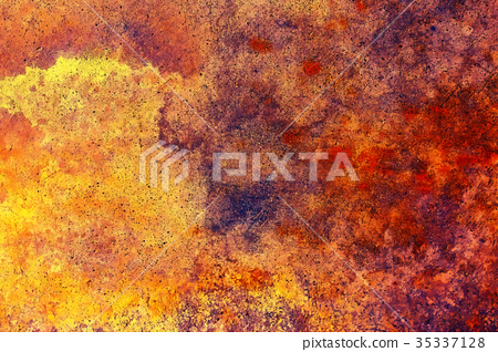 Abstract background and color effect, color 35337128