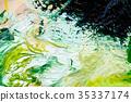 background paint palette 35337174