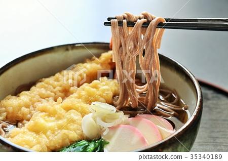 Toshi-koshi蕎麥麵 35340189