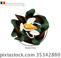 Moules Frites, A National Dish of Belgium 35342860