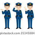 police officer, person, gents 35345684