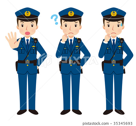 police officer, person, gents 35345693