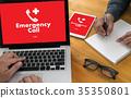 Emergency Call Center Service Urgent medical 35350801