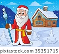 Father Frost theme image 6 35351715