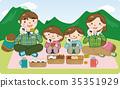 家庭 家族 家人 35351929