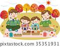 楓樹 紅楓 楓葉 35351931