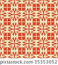 Seamless pattern 35353052