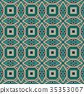 Seamless pattern 35353067