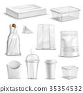 set, food, blank 35354532