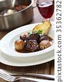 法國食品 法國菜 法式大餐 35362782