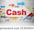 arrow wall cash 35364604