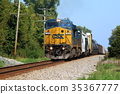 freight train, goods train, locomotive 35367777