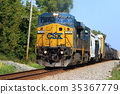 freight train, goods train, locomotive 35367779