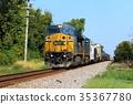freight train, goods train, locomotive 35367780