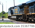freight train, goods train, locomotive 35367786