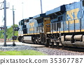 freight train, goods train, locomotive 35367787