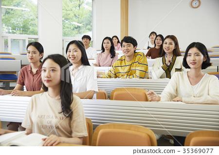 College student 35369077