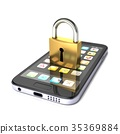 security, smartphone, sumaho 35369884