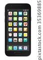 smart phone smartphone 35369885